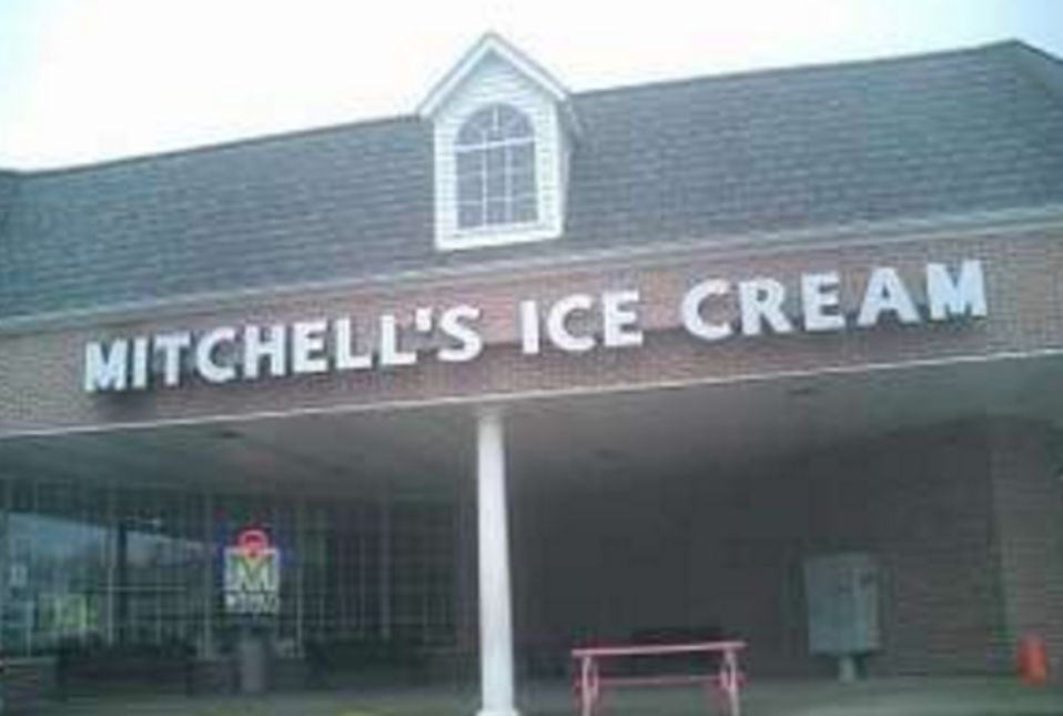 Mitchell's Handmade Ice Cream
