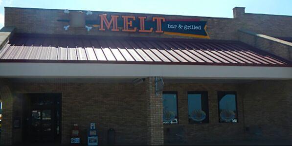 A photo of Melt