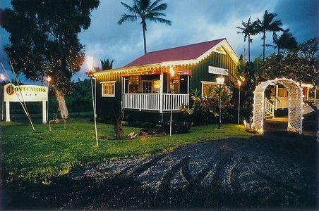 A photo of Postcards Cafe