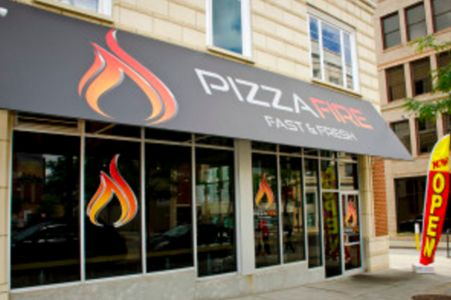 A photo of Pizzafire