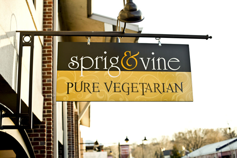 A photo of Sprig & Vine