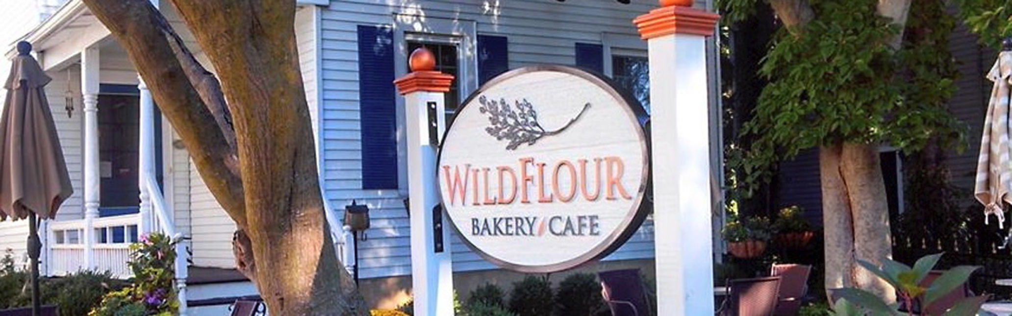 A photo of WildFlour