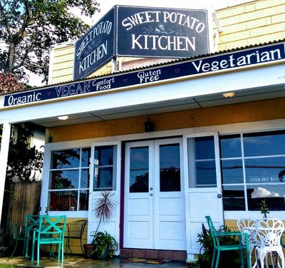 A photo of Sweet Potato Kitchen & Bakery