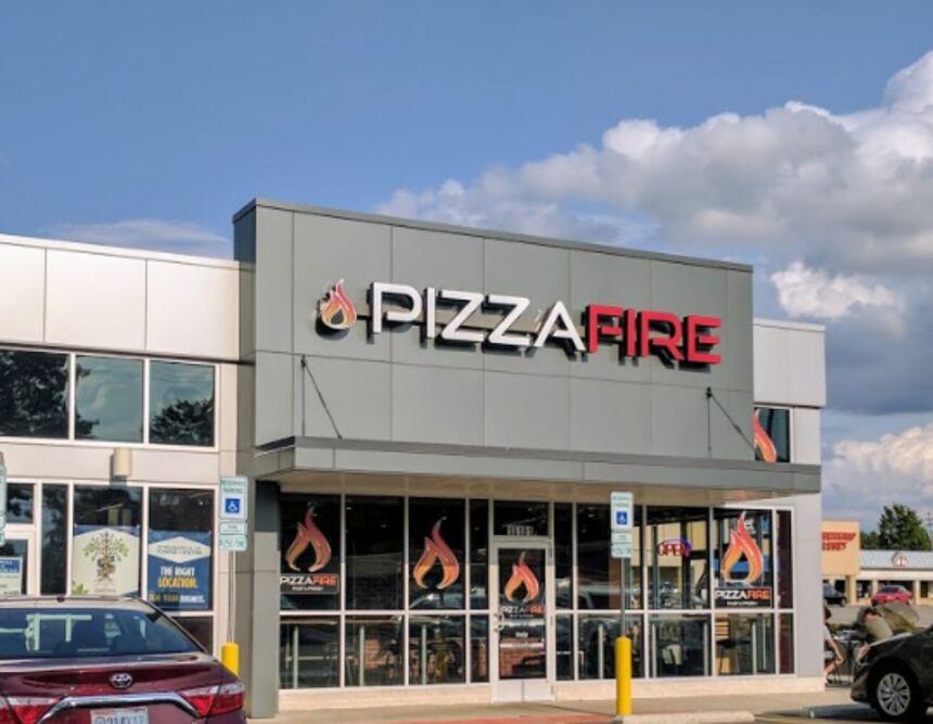 Pizzafire
