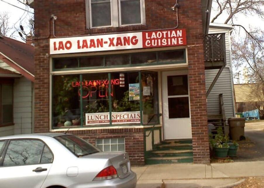 Lao-Laan Xang, Williamson