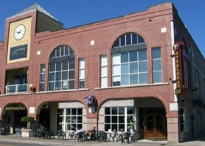 A photo of Steelhead Brewery