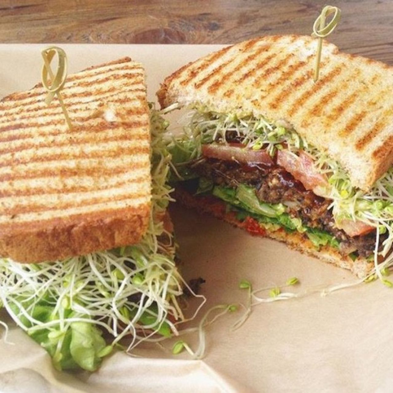 A photo of Sprout Sandwich Shop, Haleiwa