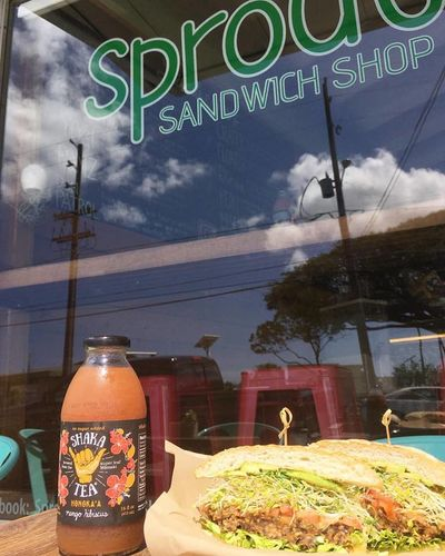 A photo of Sprout Sandwich Shop, Kaimuki