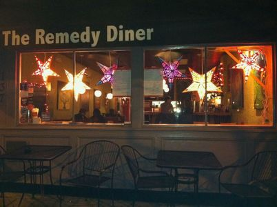 A photo of The Remedy Diner