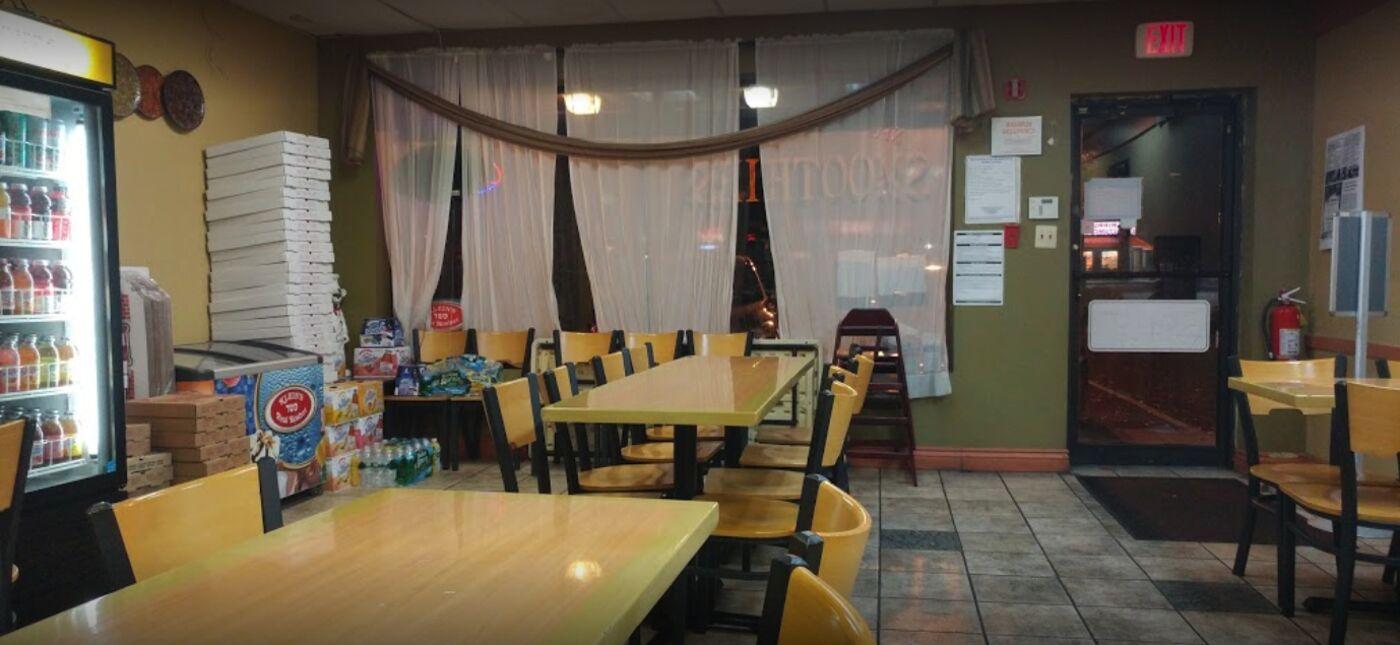 Esti's Besty's Vegetarian Restaurant