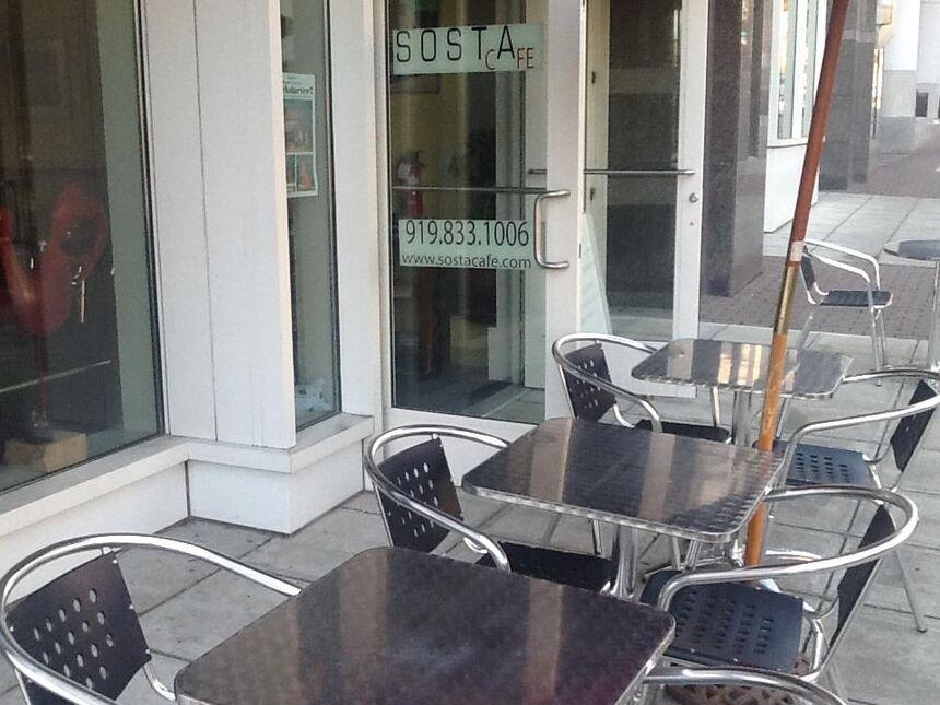 Sosta Café