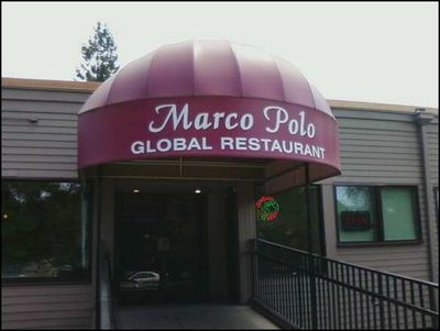 A photo of Marco Polo Global Restaurant