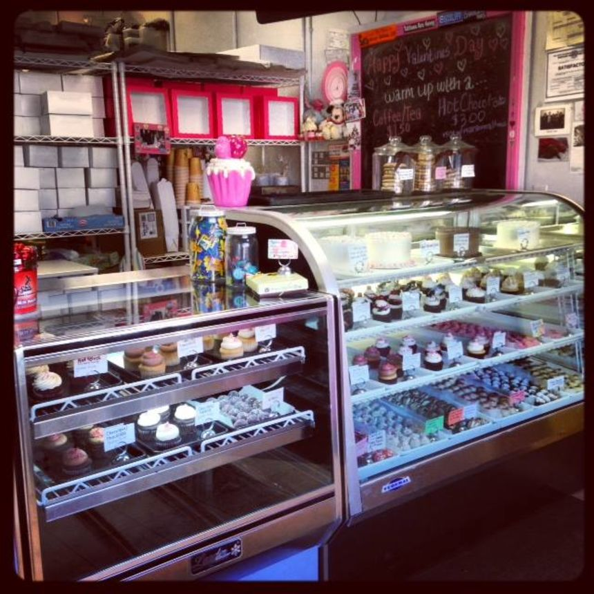 A photo of Sweet Avenue Bake Shop