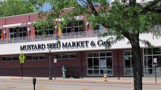 A photo of Mustard Seed Market & Café, Highland Square