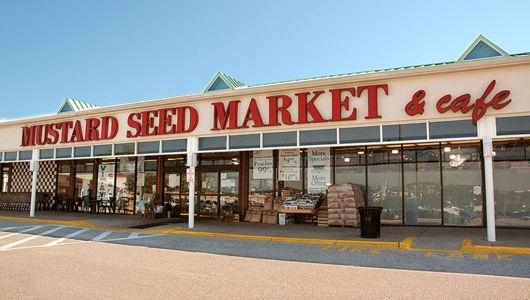 A photo of Mustard Seed Market & Café, Montrose