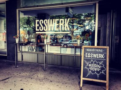 A photo of EssWerk