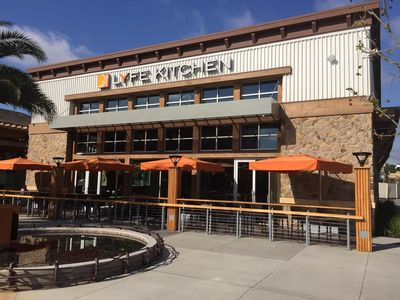 A photo of LYFE Kitchen, Downtown