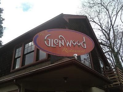 A photo of Glenwood, Alder Street