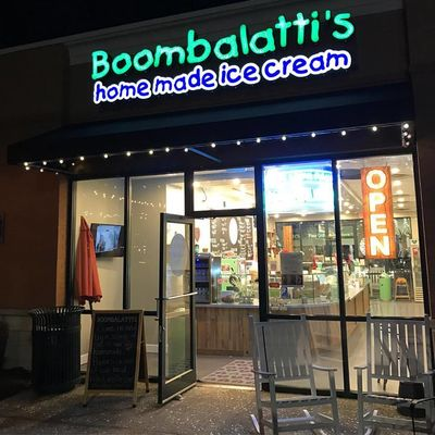 A photo of Boombalatti's