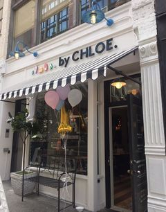A photo of by CHLOE, West Village