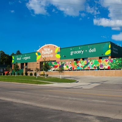 A photo of New Pioneer Food Co-op