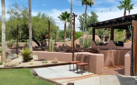 A photo of Tonto Bar and Grill