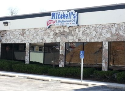 A photo of Mitchell's Sports Bar and Grill