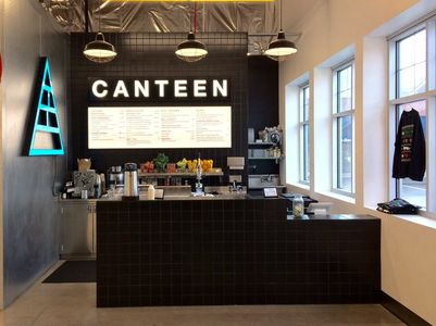 A photo of Canteen