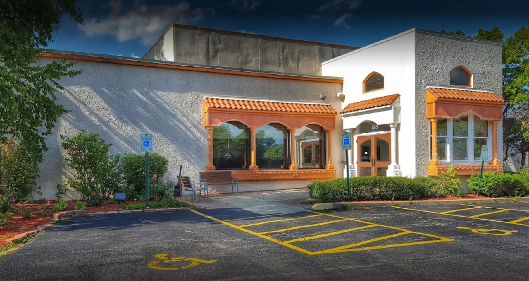 A photo of Gaylord Fine Indian Cuisine