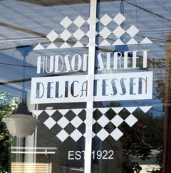 A photo of Hudson Street Deli