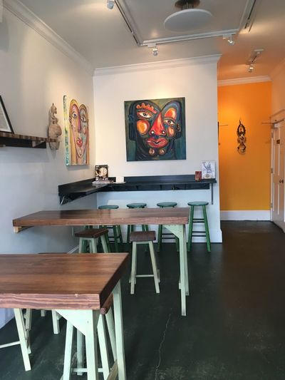 A photo of Superfood Bar