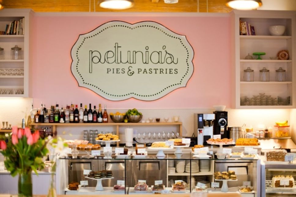 A photo of Petunia's Pies & Pastries