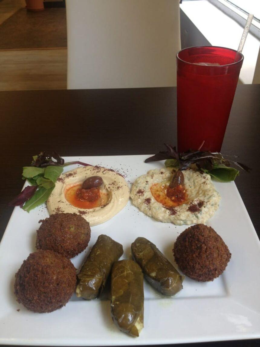 Cleo's Mediterranean Cuisine