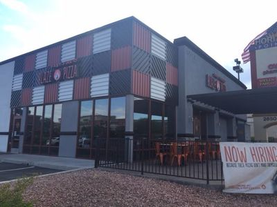 A photo of Blaze Pizza, S Eastern Ave