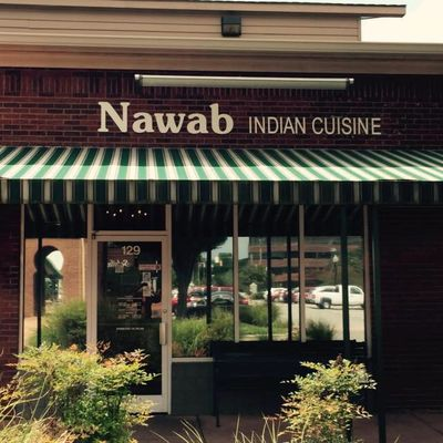 A photo of Nawab Indian Cuisine