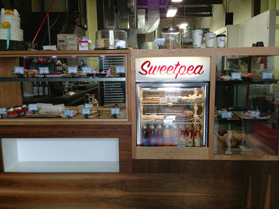 A photo of Sweetpea Baking Co.