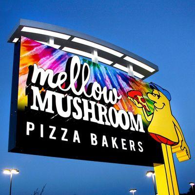 A photo of Mellow Mushroom