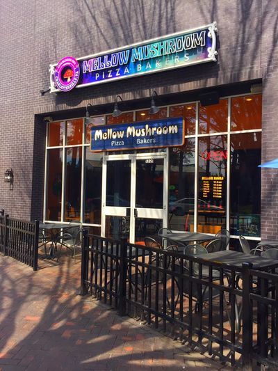 A photo of Mellow Mushroom