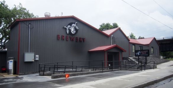 A photo of Crooked Ewe Brewery & Ale House