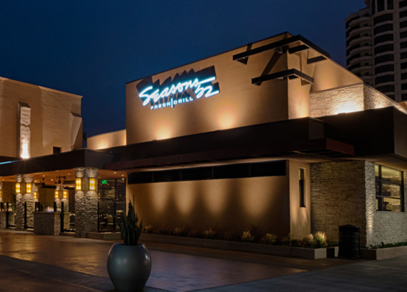 A photo of Seasons 52, Seaport District