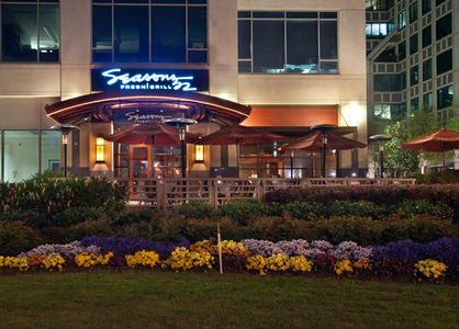 A photo of Seasons 52, Buckhead