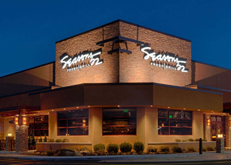 A photo of Seasons 52