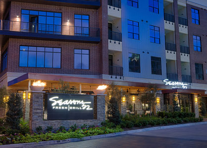 A photo of Seasons 52, Westheimer Road