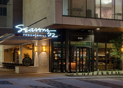 A photo of Seasons 52, City Center