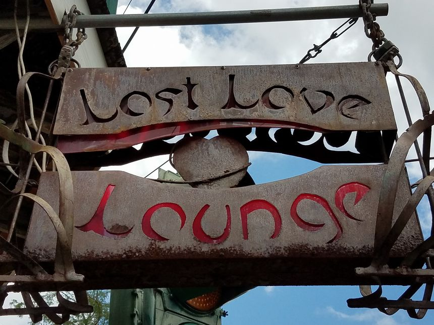Lost Love Lounge