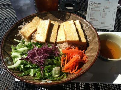 A photo of Magasin Vietnamese Café