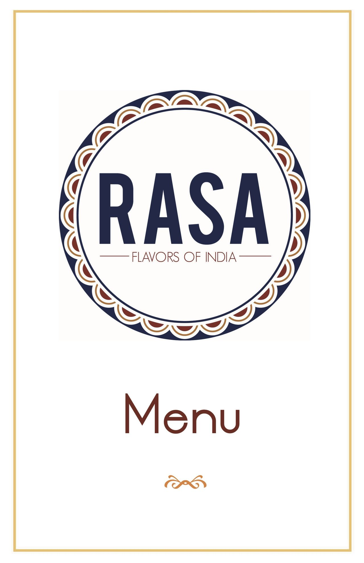 A photo of Rasa Restaurant
