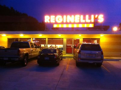 A photo of Reginelli's