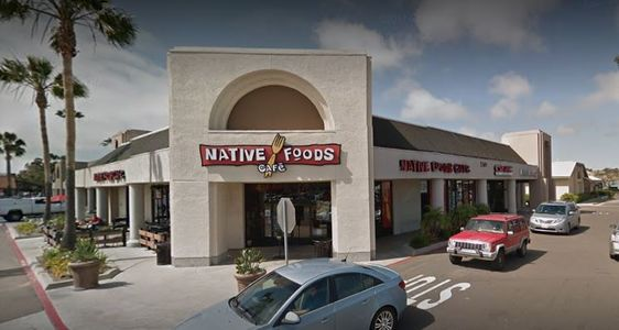 A photo of Native Foods Café, Rosecrans Street