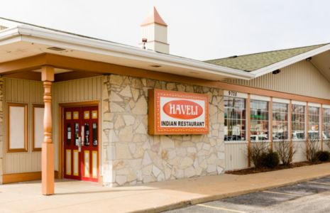 A photo of Haveli Indian Restaurant